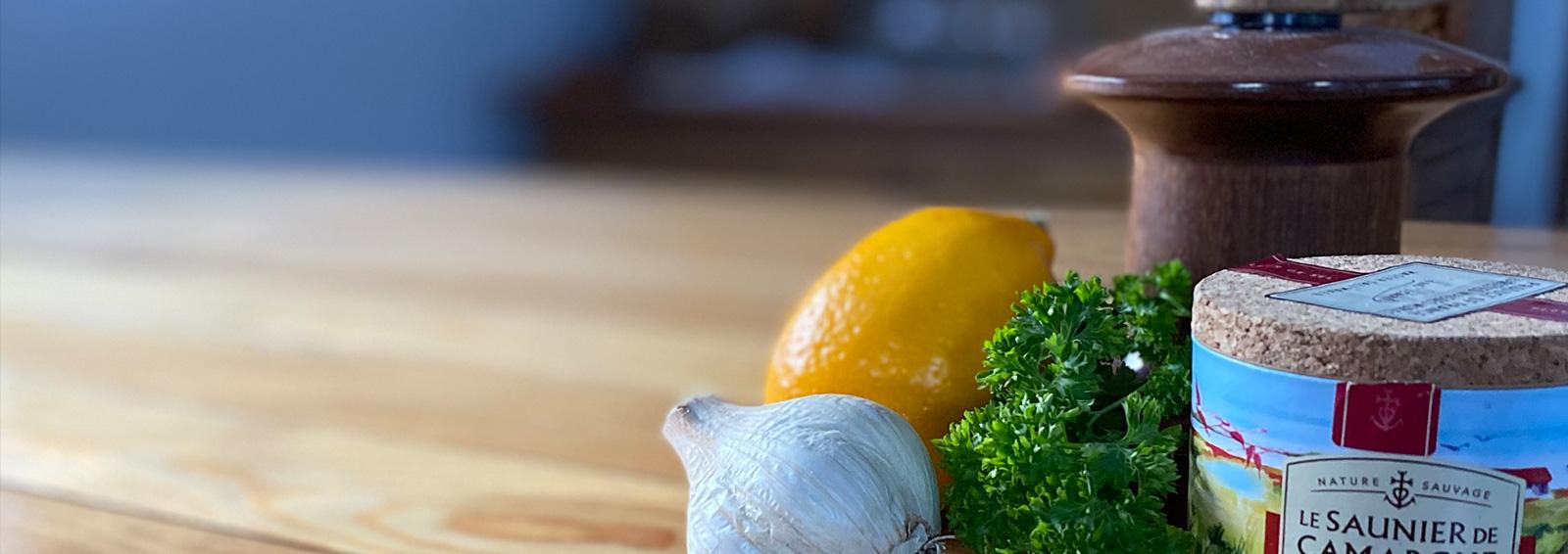 Masked Lemon